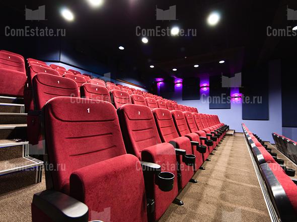 Инвестор втрое увеличит площади 39 столичных кинотеатров