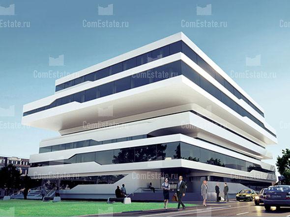 Как деловые люди  Гуцериевы приобрели необычайное  строение  Захи Хадид в российской столице