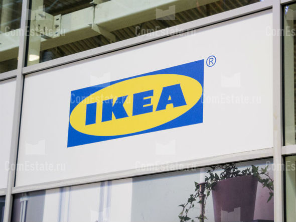 IKEA откроет 1-ый в РФ отдельный магазин