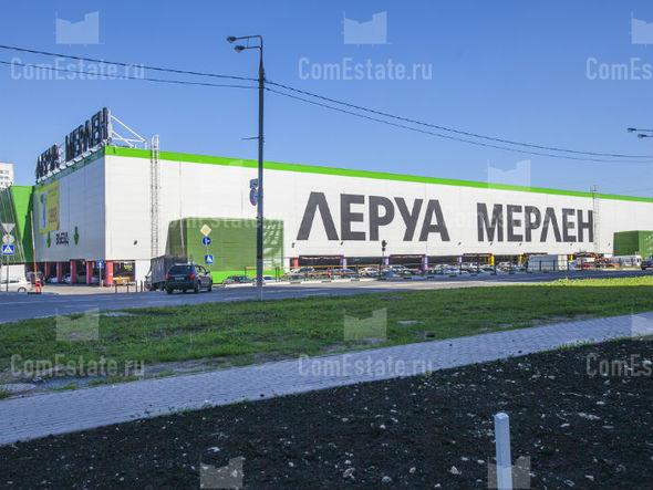 Власти Подмосковья разрешили ввод склада «Леруа Мерлен» вДомодедово