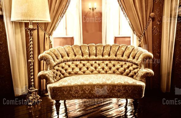 Право льготной аренды доходного дома XIX века вХамовниках разыграют нааукционе
