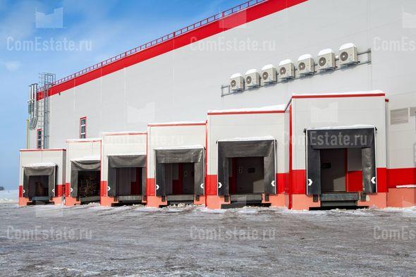 Где вПодмосковье построят немалый логистический комплекс «Ашан» за $104,4 млн