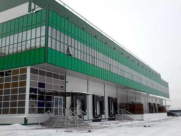 Производственно-складской комплекс построят вНогинском районе в предстоящем 2018