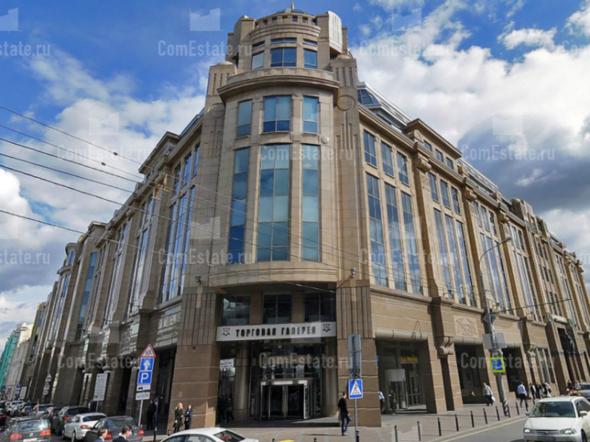Китайский инвестор приобрел строение Военторга умиллиардера Рыболовлева— Крупнейшая сделка года