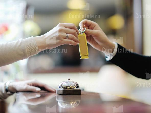 Семья Гуцериевых выставила на реализацию отели Hilton иHoliday Inn
